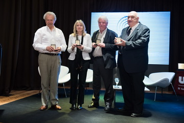 Barreiro, Alvarez, Puenzo y Suero